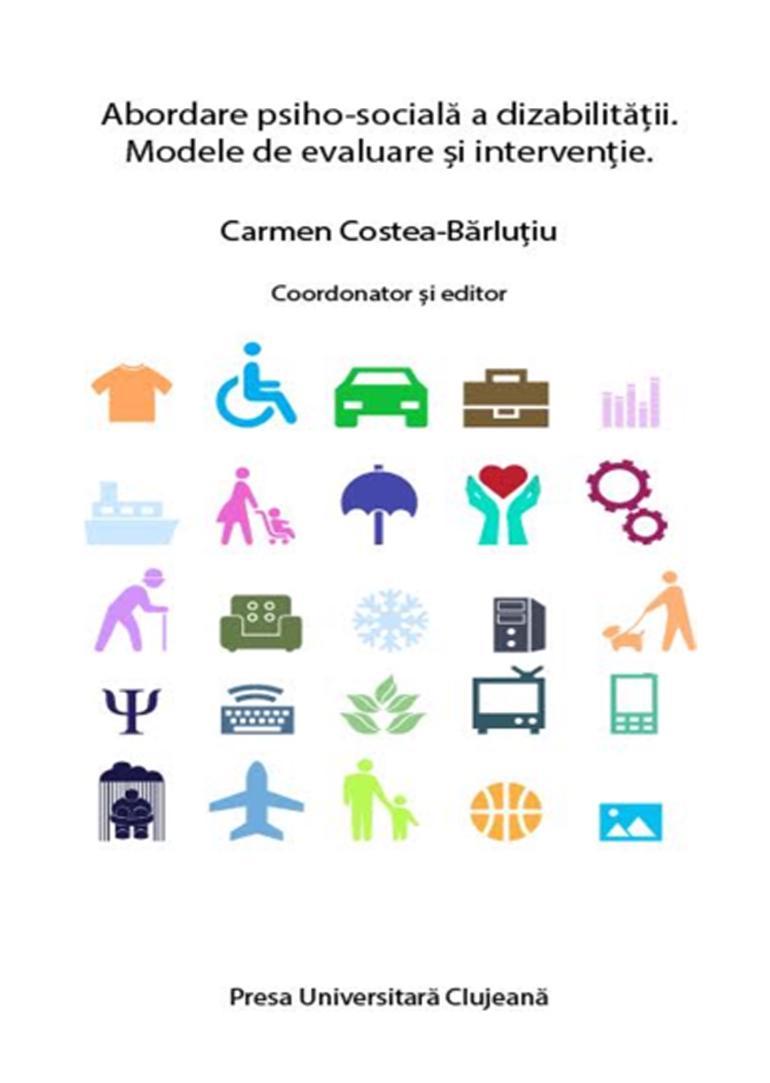 coperta carete coordonata de Carmen Costea Barlutiu