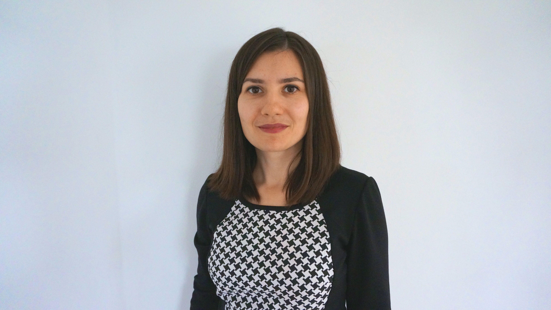 Dorina Talaș